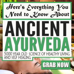 ayurveda self-healing course and ebook